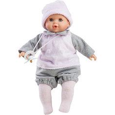 "Кукла-пупс Paola Reina ""Соня"" 36 см, озвученная"