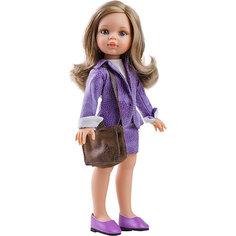 """Кукла Paola Reina """"Хобби"""" Карла руководитель, 32 см"""