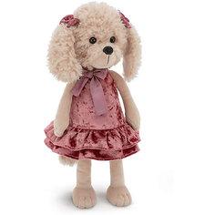 """Мягкая игрушка Orange Lucky Dolly """"Ретро вечеринка"""", 37 см"""
