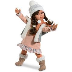 Кукла Llorens Ангелина, 42 см