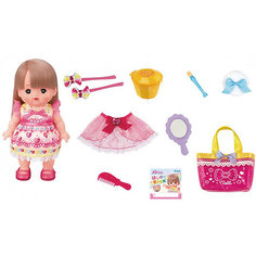 "Кукла Kawaii Mell ""Милая Мелл"" Большой набор для макияжа"