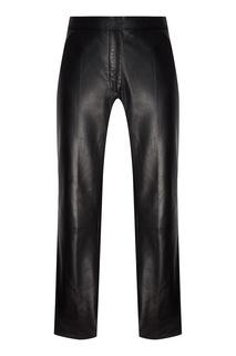 Черные брюки Sandro