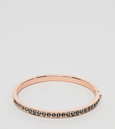 Золотисто-розовый браслет с кристаллами Ted Baker clemara - Золотой