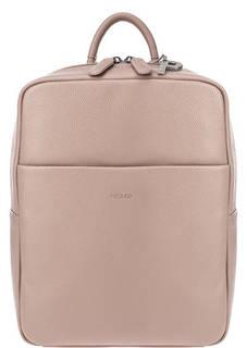 Кожаный рюкзак с одним отделом Picard