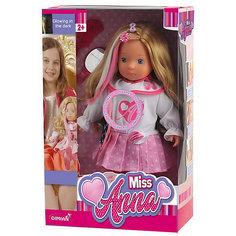 "Кукла Dimian ""Bambina Bebe"" Miss Anna 40 см, свет, звук"