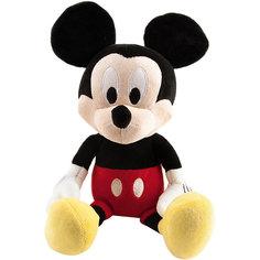 "Disney Мягкая игрушка ""Микки и весёлые гонки: Микки Маус"" (34 см, звук) IMC Toys"