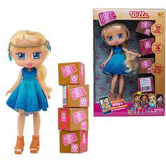 "Кукла 1Toy ""Boxy Girls"" Уилла 20 см, с аксессуарами"
