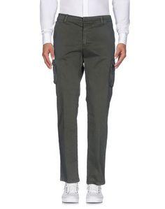 Повседневные брюки Graffio