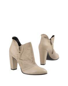 Ботинки Garrice
