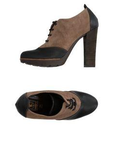 Обувь на шнурках Osey