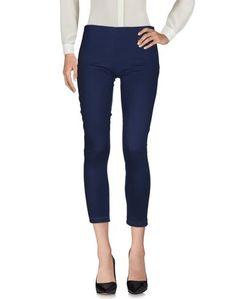 Повседневные брюки Blumarine Underwear