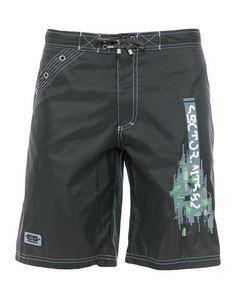Пляжные брюки и шорты ES Collection