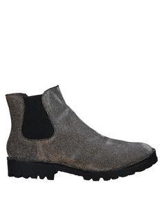 Полусапоги и высокие ботинки Renato Lartigiano