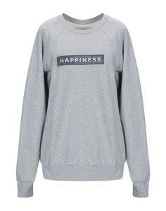 Толстовка Happiness