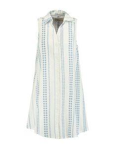 Короткое платье Current/Elliott