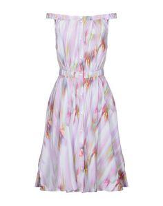 Платье до колена Cacharel