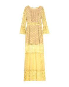 Длинное платье LA Kore