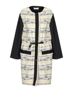 Легкое пальто Maria Grazia Severi