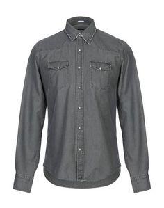 Джинсовая рубашка S.S.N.Y.