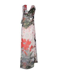 Длинное платье Carlo Pignatelli Cerimonia