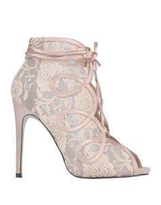 Полусапоги и высокие ботинки 06 Milano