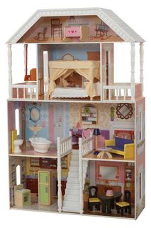 Кукольный домик для Барби Kidkraft
