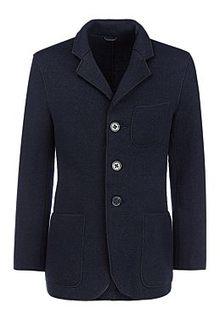 Мужская трикотажная куртка Vittorio Emanuele