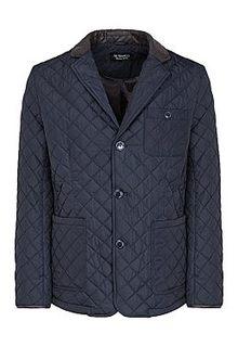 Куртка-пиджак на синтепоне Al Franco