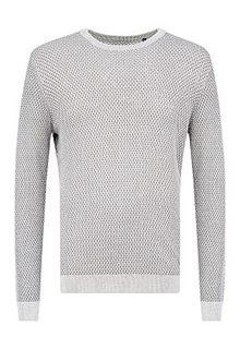 Трикотажный свитер Tom Tailor