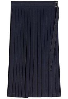 Плиссированная юбка La Reine Blanche