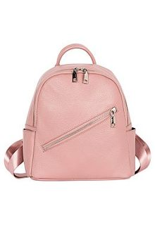 Розовый рюкзак La Reine Blanche