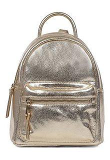Золотистый рюкзак Palio