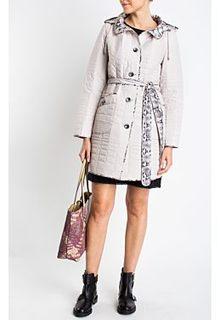 Куртка утепленная La Reine Blanche