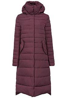 утепленное стеганое пальто Acasta