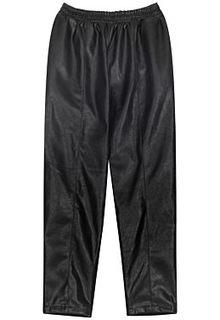 Свободные брюки La Reine Blanche