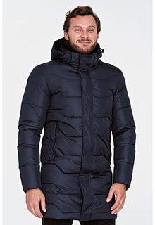 Куртка с отделкой мехом кролика Urban Fashion for men