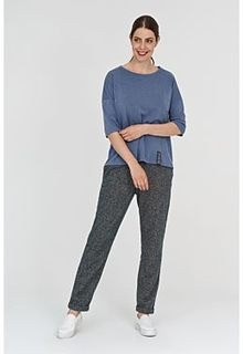 Трикотажные брюки Betty Barclay