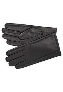 Перчатки из натуральной кожи Labbra