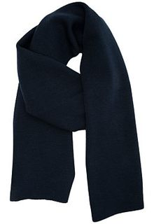 Трикотажный шарф Marhatter