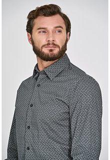 Рубашка с длинными рукавами S.Oliver
