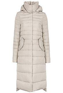Утепленное пальто Acasta