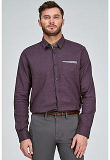 Рубашка с карманом Tom Tailor