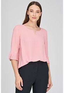 Свободная блузка S.Oliver