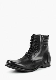 Ботинки Kazar