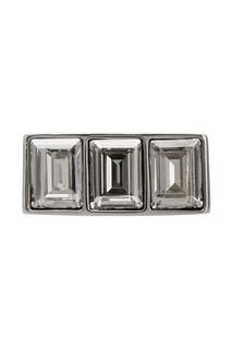 Кольцо с кристаллами из коллекции Fluid Atelier Swarovski