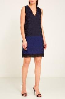 Кружевно мини-платье 3.1 Phillip Lim