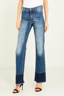 dec1c84d3af Купить женские прямые джинсы RED Valentino в интернет-магазине Lookbuck