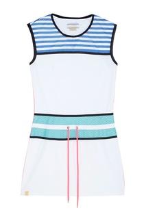 Платье белое Monreal London