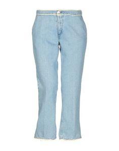 Джинсовые брюки-капри Jour/Né