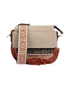 Сумка на плечо VIA Mail BAG